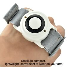Personal Security Emergency 120dB Alarm Outdoor Exercise Arm Self Defense Unisex