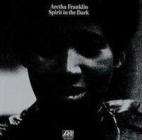 Aretha Franklin - Spirit In the Dark [CD]
