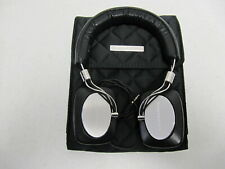 Bowers & Wilkins P5 Foldable Headphones With B&W Travel Pouch