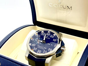 Corum Admiral's Cup Wrist Watch for Men