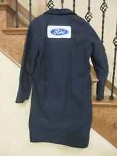 Vintage Ford Motor Co. Lab Coat Jacket Wangler 40-R *