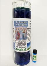 7 Archangels Dressed Candle Kit - 7 Arcangeles