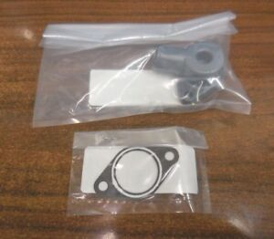 Yamaha Pressure control valve Cover with gasket 6G5-11372-00-1S