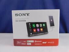 Sony XAV AX3005 Premium Media Receiver 6,95'' DAB+ Bluetooth Apple & Android