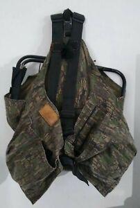 ALPS Outdoorz Grand Slam Turkey Vest - Xl size, Vg condition