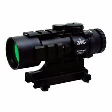 Burris 300210 AR-536 5x36mm Ballistic CQ Prism Sight Tactical Rifle Scope AR536