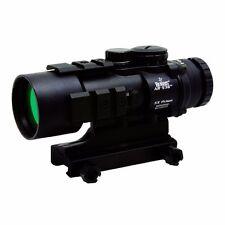 Burris 300210 AR-536 5x36mm Ballistic CQ Prism Sight Tactical Rifle Scope AR536