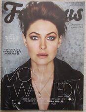 Emma Willis - Fabulous Magazine – 25 February 2018