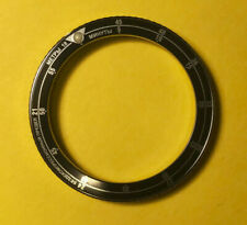 New Russian Decompression Limits Bezel for Vostok Amphibian Komandirskie Watch