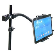 Bases y soportes soporte de pared negros Para Samsung Galaxy Tab A para tablets e eBooks