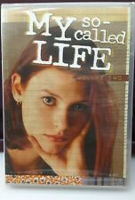 My So-Called Life - Volume 2 (Dvd) New Factory Sealed