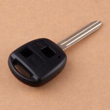 Remote Blank Key Shell Case For TOYOTA Corolla RAV4 Camry Echo 2B Prado Avalon