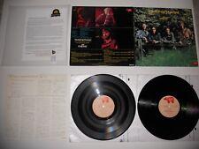 Derek & Dominos Live in Concert Clapton Japan '73 1st EXC ULTRASONIC Clean