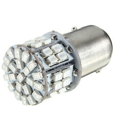 2 x 1157 BAY15D 50 SMD 1206 LED Red Light Car Tail Stop Brake Lamp Bulb 3W 12V A