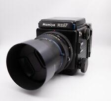 Mamiya RZ67 Pro + 90mm f3.5