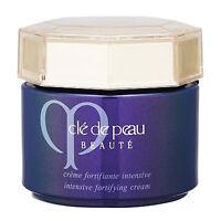 Cle de Peau Beaute Intensive Fortifying Cream 1.7oz,50ml Skincare Moisturizer
