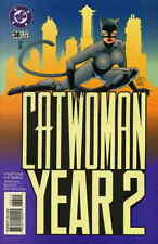 Catwoman (2nd series) #38 VF/NM; DC   save on shipping - details inside