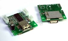 S-210 MP3 decoder board 5V mp3 module SD Card decoder - UK