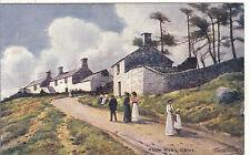Artist Drawn, White Wells, ILKLEY, Yorkshire - Warren Williams