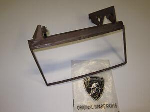 Lamborghini Countach headlight folding light pod body box FRAME NOS right
