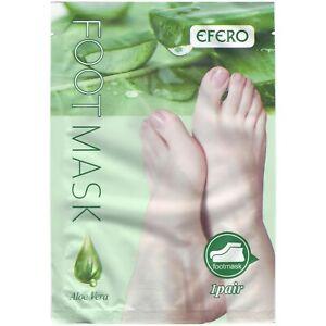 Anti Hornhaut Socken Hornhautentferner Fußpeeling weiche Füße
