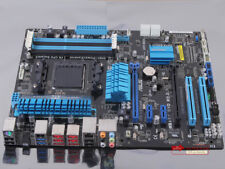 100% test ASUS M5A97 EVO R2.0 Motherboard Socket AM3+ DDR3 AMD 970 Express