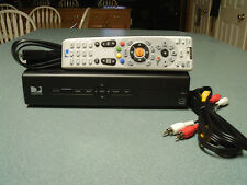 DirecTV D12 Standard Receiver  OWNED - NO Contract