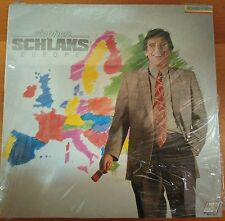 DISCO LP 33 GIRI - STEPHEN SCHLAKS - EUROPE - ARISTON 1984 MINT SEALED