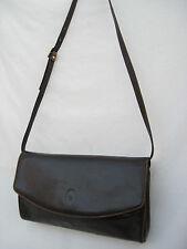 -AUTHENTIQUE sac à main  ASSIMA   cuir TBEG vintage bag