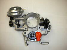 new oem throttle body assy with isc motor galant '99 - '03 eclipse '00 -  '05 (fits: mitsubishi eclipse)
