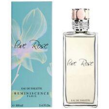 REMINISCENCE  *LOVE ROSE*  EAU DE TOILETTE  100 ML     NEUF/BLISTER
