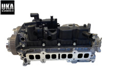 FORD KUGA 2015-2019 1.5 ECOBOOST CYLINDER HEAD WITH CAMSHAFTS AND COVER