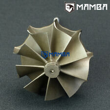MAMBA 9 Blade BorgWarner K24 K24-06SL2 Extreme High Flow turbine wheel (54/61)