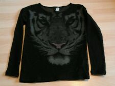 H&M tiger top size 8