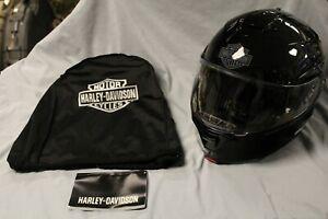 Harley Davidson Capstone Sun Shield H24 Modular Helmet