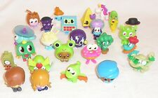 Ultra Rare moshi monsters figures - Choose from list