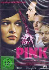 DVD NEU/OVP - Pink - Zwischen drei Männern - Hannah Herzsprung