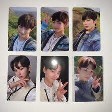 Enhypen Grenze: Day One jungwon Official Photo Card PC Photocard