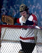 Bernie Parent Philadelphia Flyers 8x10 Photo