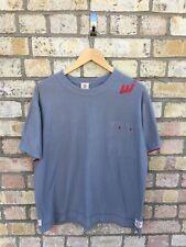 Evisu Tubes T-shirt Grey Retro/XL