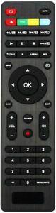 NEW REMOTE CONTROL For Polaroid TV MHDV4933-U4