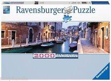 RAVENSBURGER 16612 VENISE DE NUIT Puzzle 2000 Pièces JIGSAW PUSSEL PUSLESPILL