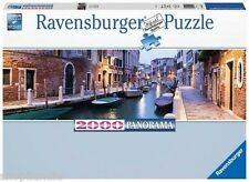 RAVENSBURGER 16612 VENEZIA DA NOTTE Puzzle 2000 Pezzi JIGSAW puzzle PUSLESPILL