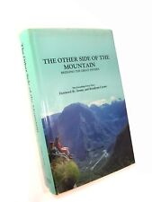 Rare Inscribed THE OTHER SIDE OF THE MOUNTAIN, The story of The Friendship Force
