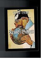 1914-1918 - Feind-Bilder Saalbau