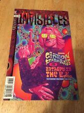 DC Vertigo #17 Feb. 96 THE INVISIBLES Part 1 of 3 ENTROPY IN THE U.K. - Morrison