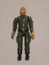 GI Joe Body Part 1983 Ace     Left Arm       C8.5 Very Good