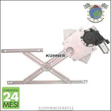 BCN Alzacristalli alzavetro Kuhner Ant Sx TOYOTA RAV 4 II Diesel 2000>2005