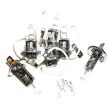 Daewoo Leganza 100w Clear Xenon HID High/Low/Fog/Side Headlight Bulbs Set
