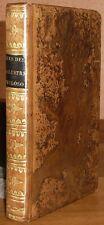 Fénelon: Abrégé de la vie des plus illustres philosophes de l'antiquité / 1811